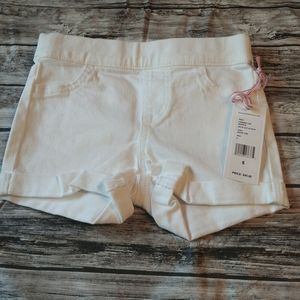 Vineyard Vines girls shorts sz 6